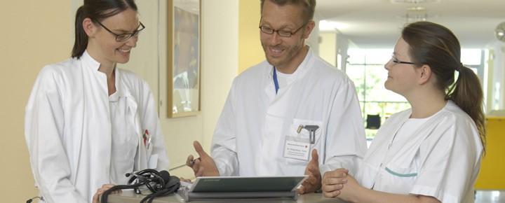 Fachpflegerin für Intensivmedizin und Anästhesie (m/w ...